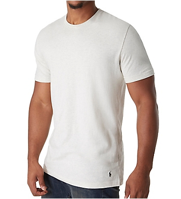 Polo Ralph Lauren Relaxed Fit 100% Cotton Short Sleeve Crew
