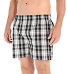 Big and Tall 100% Cotton Boxers - 2 Pack