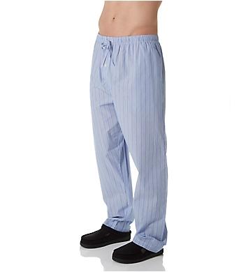 Polo Ralph Lauren Tall Man Printed Polo Woven Pajama Pant