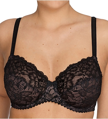 Prima Donna Couture Full Lace Balconette Bra