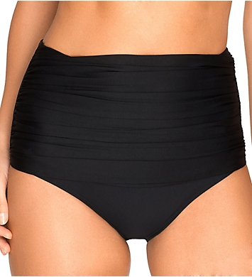 Prima Donna Cocktail High Waist Full Bikini Brief Swim Bottom