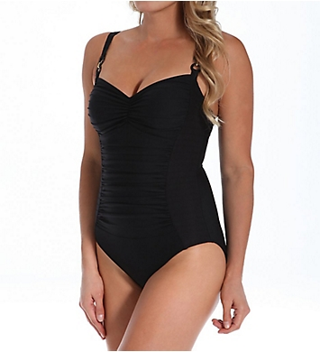 Prima Donna Sherry Slimming Underwire Cups One Piece Swimsuit