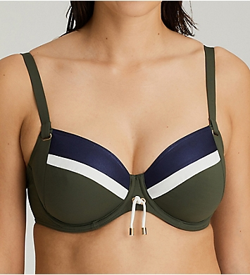 Prima Donna Ocean Drive Full Cup Underwire Bikini Swim Top