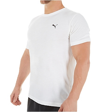 Puma Essential Short Sleeve Performance Crew