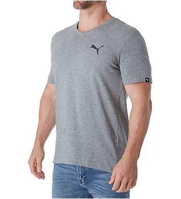Puma Iconic Performance V-Neck T-Shirt