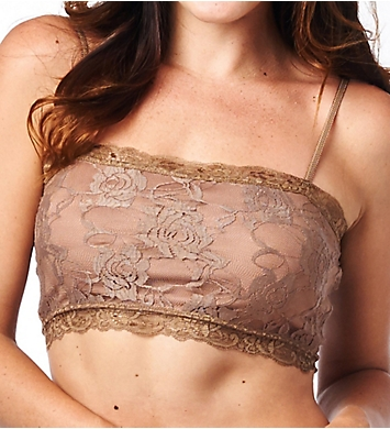 Pure Style Girlfriends Lace Camiflage Cami