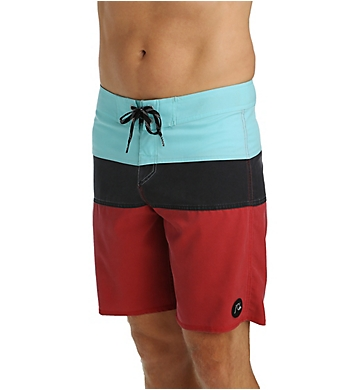 Quiksilver Classic Panel 4-WayStretch 19 Inch Boardshorts