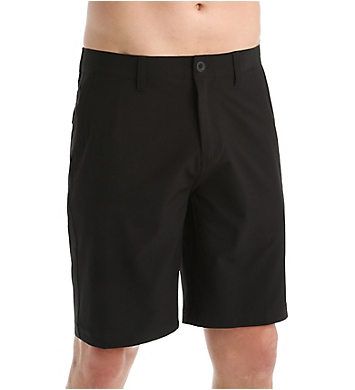 Quiksilver Everyday Solid Amp 21 Inch Hybrid Swim Shorts