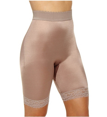 Rago Hi-Waist Long Leg Panty Shaper