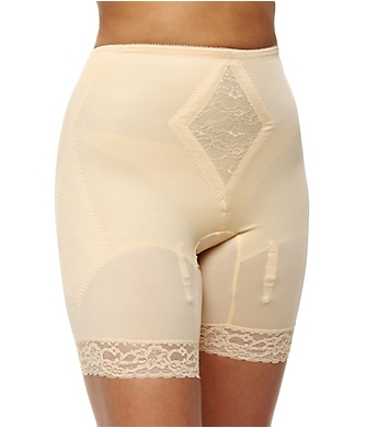 Rago Diet Minded Long Leg Shapewear
