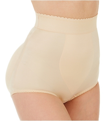 Rago High Waist Padded Shaper Panty