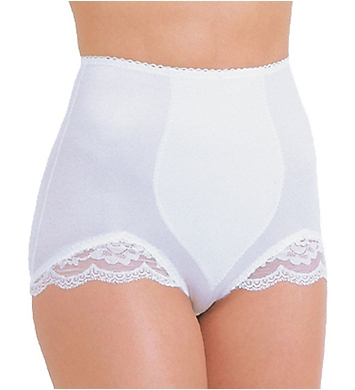 Rago Shaper Panty Brief With Lace