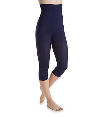 Rhonda Shear Seamless Shaping Capri Legging