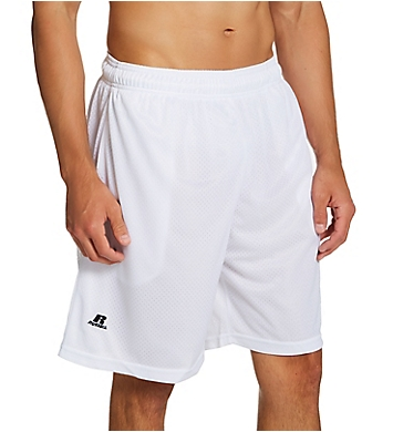 Russell Mesh Pocket Performance Short
