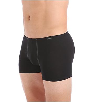 Schiesser Cotton Stretch Shorts - 2 Pack