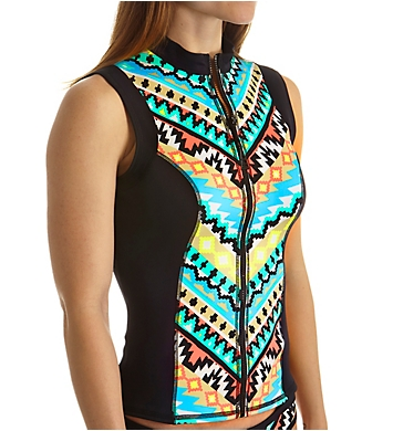 Seafolly Kasbah Suba-Luxe Sunvest