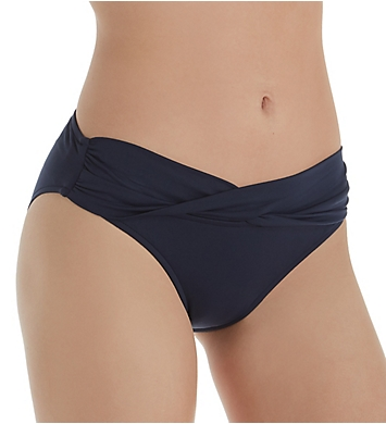 Seafolly Twist Band Hipster Swim Bottom