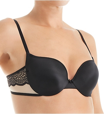 Self Expressions Center of Attention Underwire Lace Bra