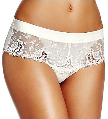Simone Perele Wish Lace Boyshort Panty