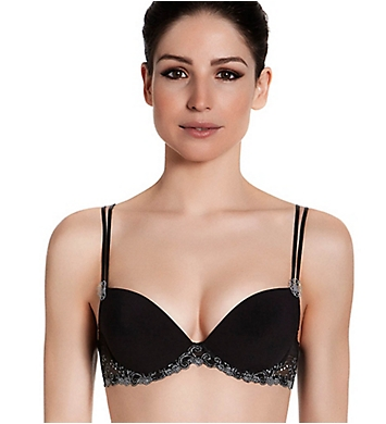 Simone Perele Delice Push Up Bra with J-hook