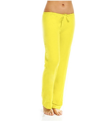 Skin Organic Cotton Double Layer Pant