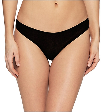 Skin Organic Pima Jersey Thong