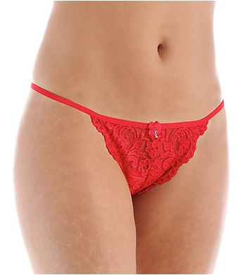 Smart and Sexy Lace Thong - 3 Pack