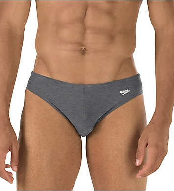 Speedo Solar Swim Brief 1 Inch