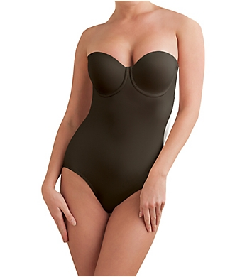 TC Fine Intimates Strapless Solutions Bodybriefer
