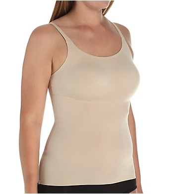 TC Fine Intimates Seamless Shaping Camisole with Shelf Bra
