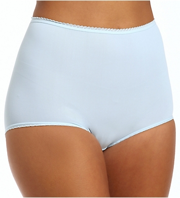 Teri Marlene D Full Coverage Microfiber Panty