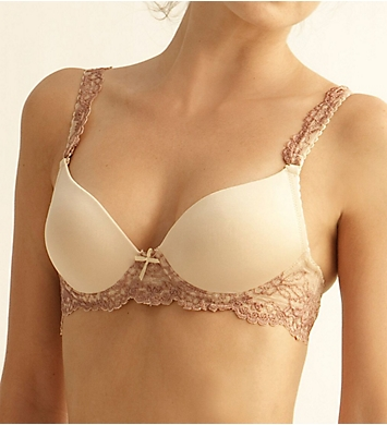 The history of bras is inextricably intertwined with the social history of the status of women, including the evolution of fashion and changing views of the female body.. Women have used a variety of garments and devices to cover, restrain, reveal, or modify the appearance of qozoq-sex.ml- or bikini-like garments are depicted in some female athletes of the Minoan civilization in the 14th.