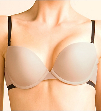 The Little Bra Company Julia Petite Convertible T-Shirt Bra