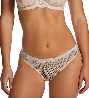 Timpa Duet Low-Cut Bikini Panties