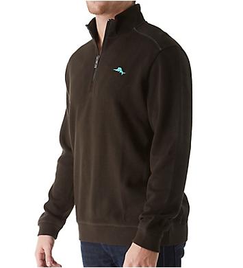Tommy Bahama Nassau Half Zip Pullover