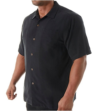 Tommy Bahama Rio Fronds Silk Camp Shirt