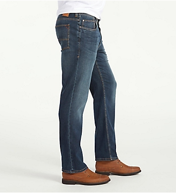 Tommy Bahama Sand Drifter Authentic Straight Leg 34 Inch Jean