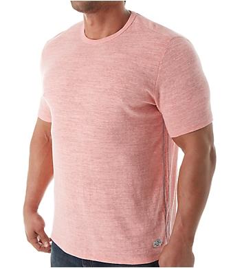 Tommy Bahama Sundays Best Short Sleeve Crew Shirt
