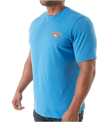Tommy Bahama Tuber Cotton Jersey Tee