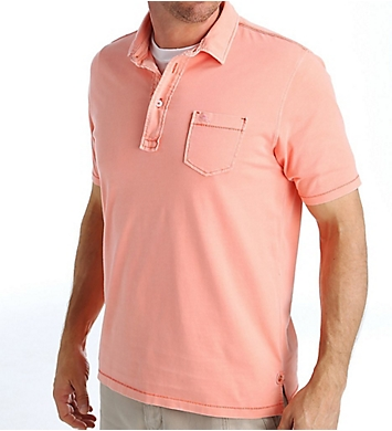 Tommy Bahama Bahama Cove Pima Cotton Polo