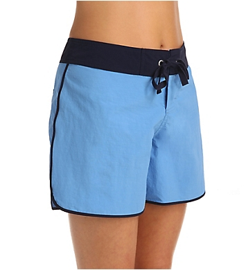 Tommy Bahama 5 Inch Colorblock Boardshorts