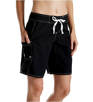 Tommy Bahama 9 Inch Solid Boardshorts