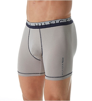 Tommy Hilfiger Active Performance Stretch Boxer Briefs - 2 Pack