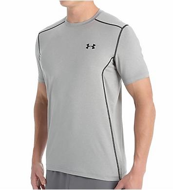 Under Armour HeatGear Raid Performance Short Sleeve T-Shirt