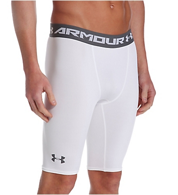 Under Armour HeatGear Armour 9 Inch Compression Short