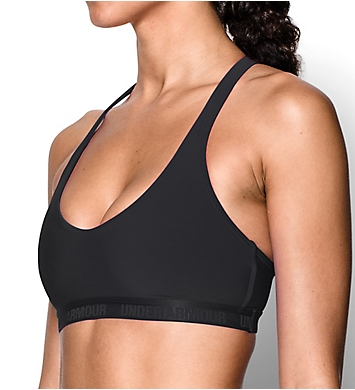 Under Armour Armour Low-Impact Compression Sports Bra