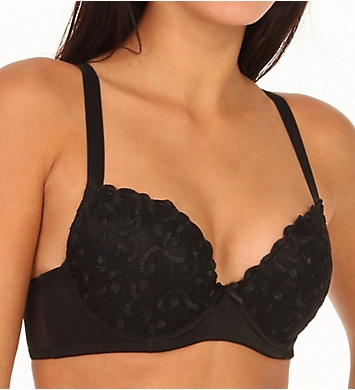 Valmont Molded Lift Push Up Underwire Bra
