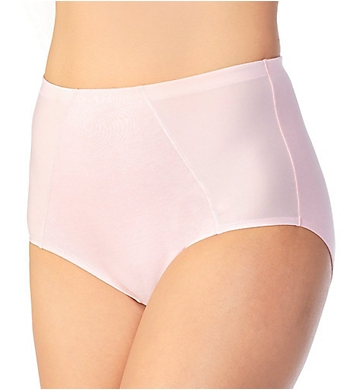 Vanity Fair Cooling Touch Cotton Stretch Brief Panty