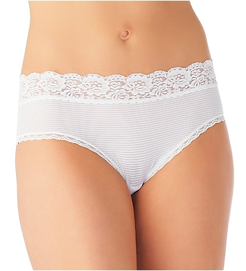 Vanity Fair Body Caress Ultimate Comfort Hipster Panty