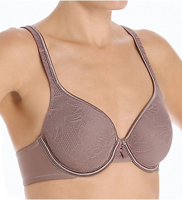 Vanity Fair Body Caress Lace Cup Underwire Bra